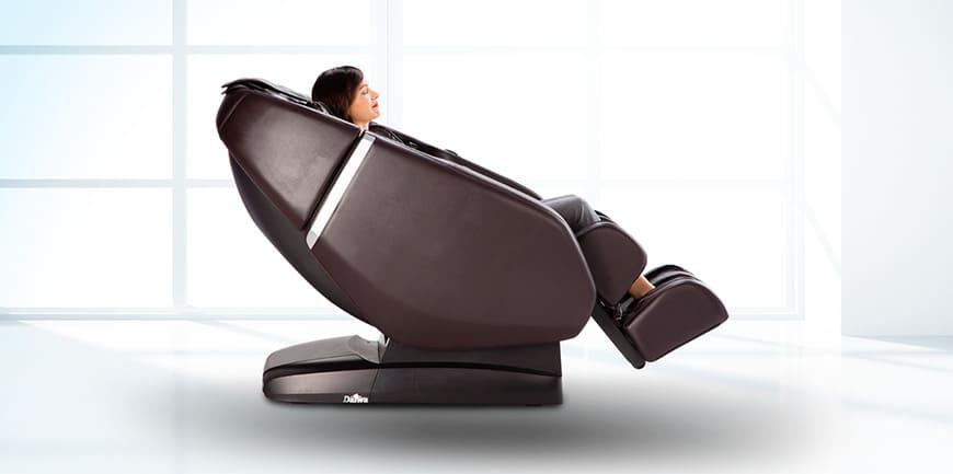 صندلی ماساژور و ویژگی های یک صندلی ماساژور خوب