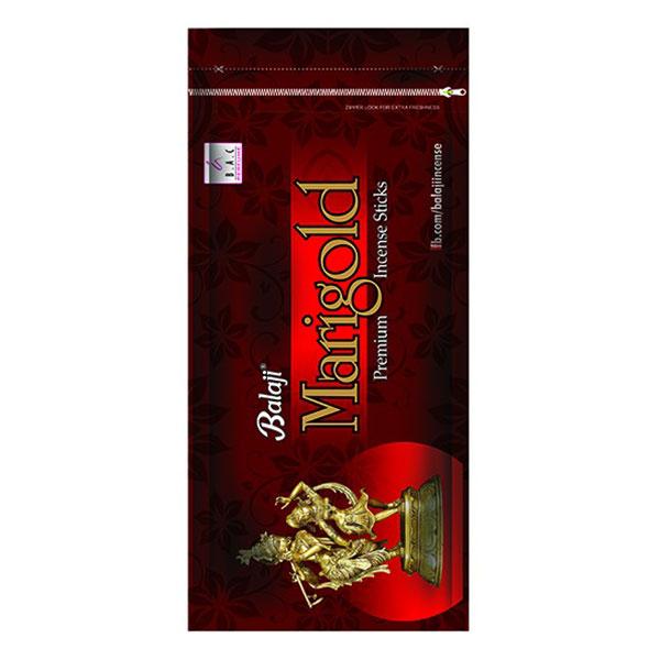 عود ارگانیک بالاجی 145 گرمی Balaji Mari Gold
