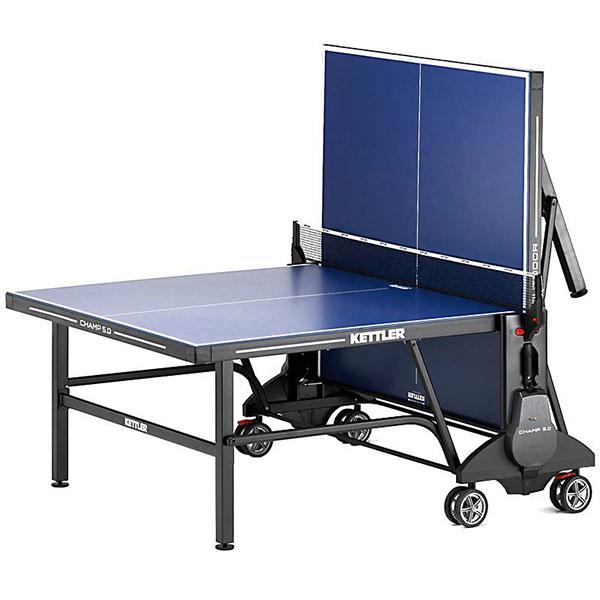 میز پینگ پنگ کتلر Kettler Champ 5.0 Outdoor 1