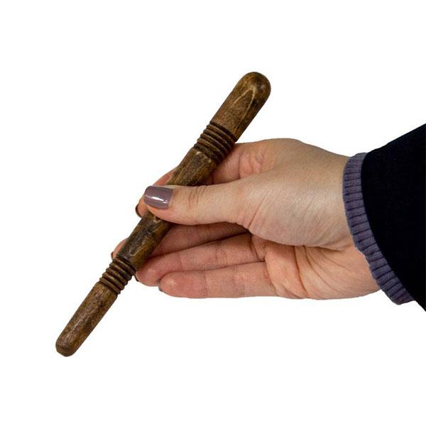 چوب استیک ماساژ Massage Wooden Stick 9013 1