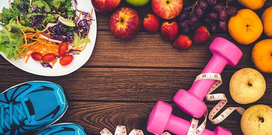 چگونه با حفظ سلامتی ،در خانه لاغر شویم؟
