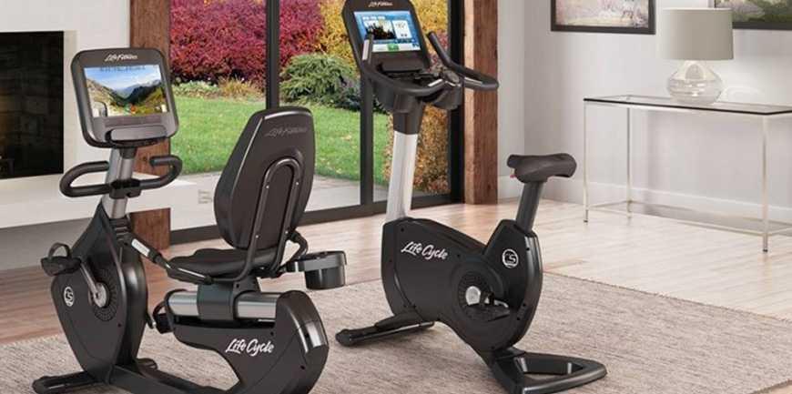 تفریح، سلامتی و یک ورزش هوازی کامل با دوچرخه ثابت