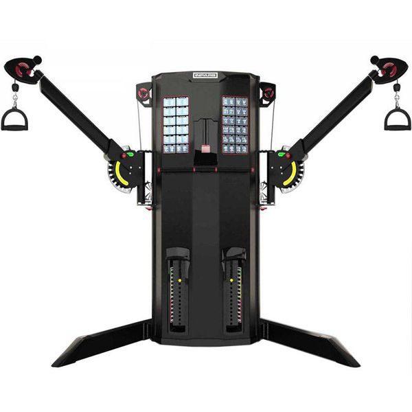 دستگاه مولتی کراس اینپارس INPARS PV6012