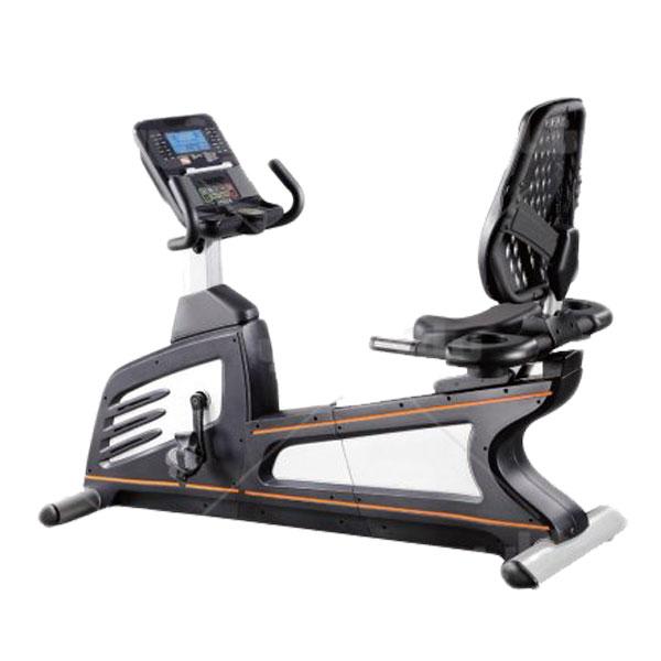 دوچرخه ثابت نشسته باشگاهی تایتان فیتنس Titan Fitness A-2100