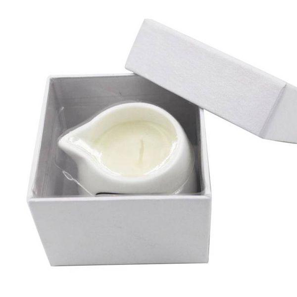 شمع ماساژ لیفتینگ تالیدا 60 گرمی Lifting Massage Candle 1