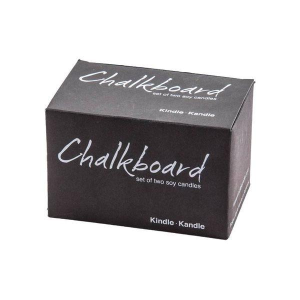 شمع ماساژ 100 گرمی چاک برد Chalk Board 4