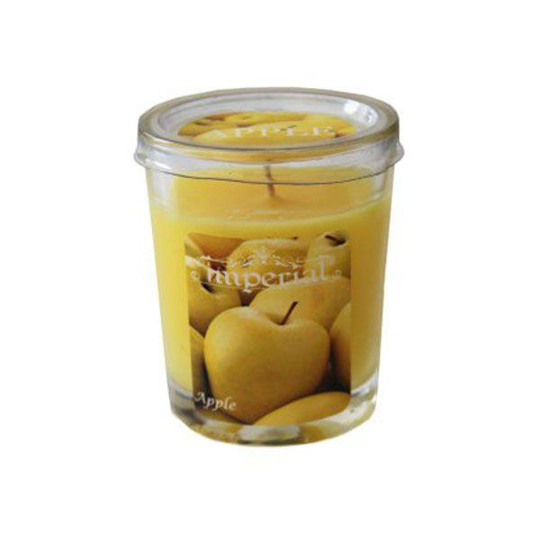شمع وارمر عطری لیوانی سیب Apple