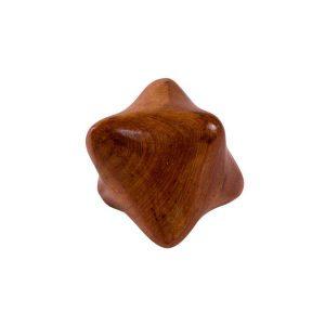 استیک ماساژ ستاره ای Wooden Massage Star Stick