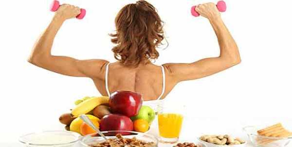 انتخاب تغذیه مناسب رکن اصلی سلامتی و تناسب اندام 1