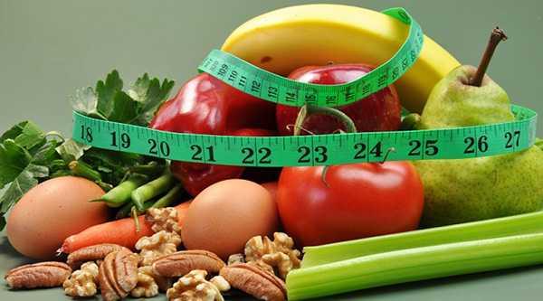 انتخاب تغذیه مناسب رکن اصلی سلامتی و تناسب اندام 2