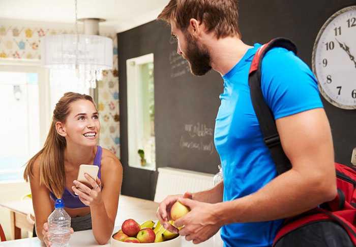 اهمیت رژیم بدنسازی در حفظ تناسب اندام و عضله سازی 1