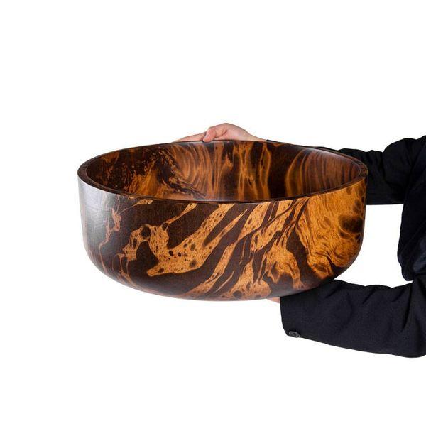 تشت ماساژ چوبی تایلندی Wooden Massage Pan 2