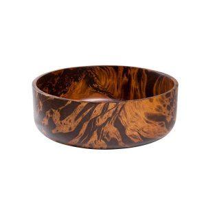 تشت ماساژ چوبی تایلندی Wooden Massage Pan