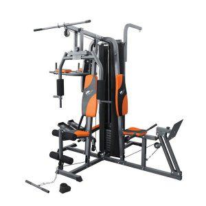 دستگاه بدنسازی چندکاره تایتان فیتنس Titan Fitness HG-1064J