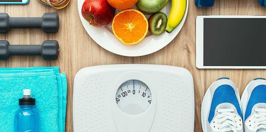 رازهای لاغری سلامت چیست؟