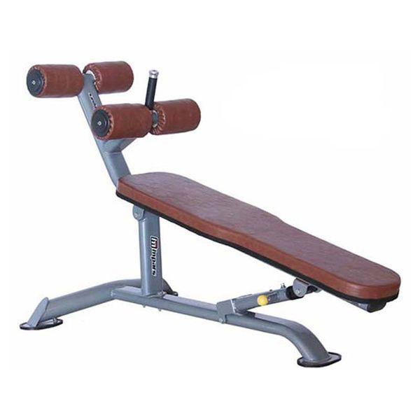 میز کرانچ شکم اینپارس INPARS PV4015