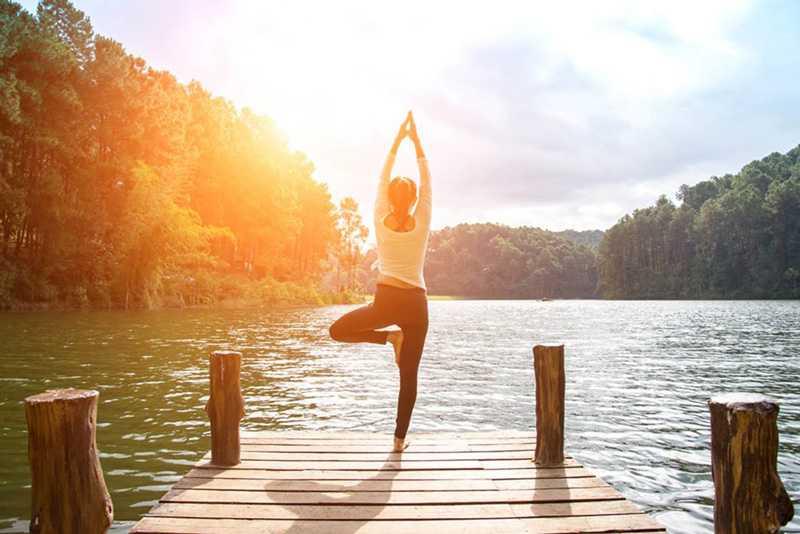 10 اقدام ساده ی روزانه برای بهبود کیفیت سلامتی شما ( مقاله اول ) 2