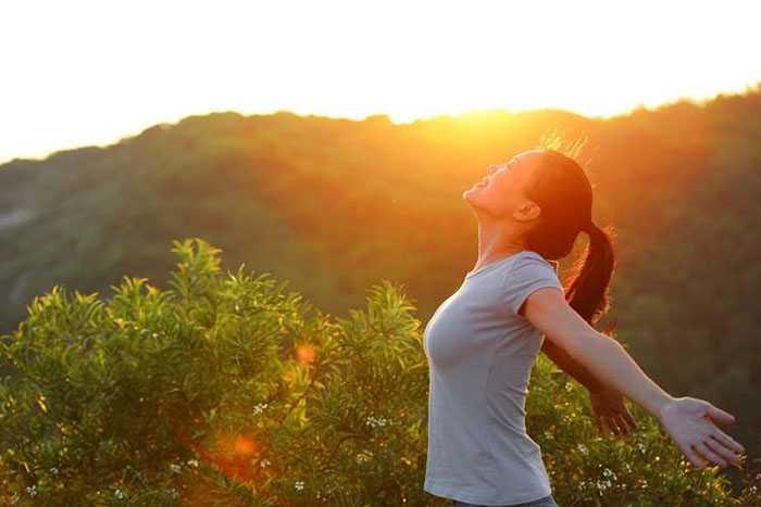 10 اقدام ساده ی روزانه برای بهبود کیفیت سلامتی شما ( مقاله دوم ) 2