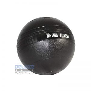 اسلم بال نیشن فیتنس NationFitness Slam Ball