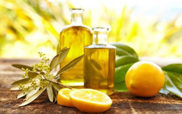 خواص رایحه روغن ماساژ لیمو در ماساژ رایحه درمانی 2