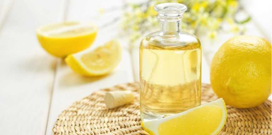 خواص رایحه روغن ماساژ لیمو در ماساژ رایحه درمانی