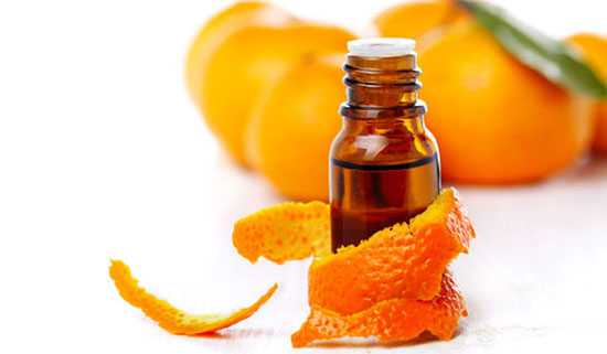 خواص رایحه روغن ماساژ پرتقال در ماساژ رایحه درمانی 2