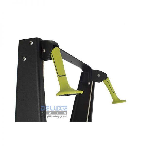دستگاه اسکی ارگ کانسپت2 Concept2 SkiErg 2