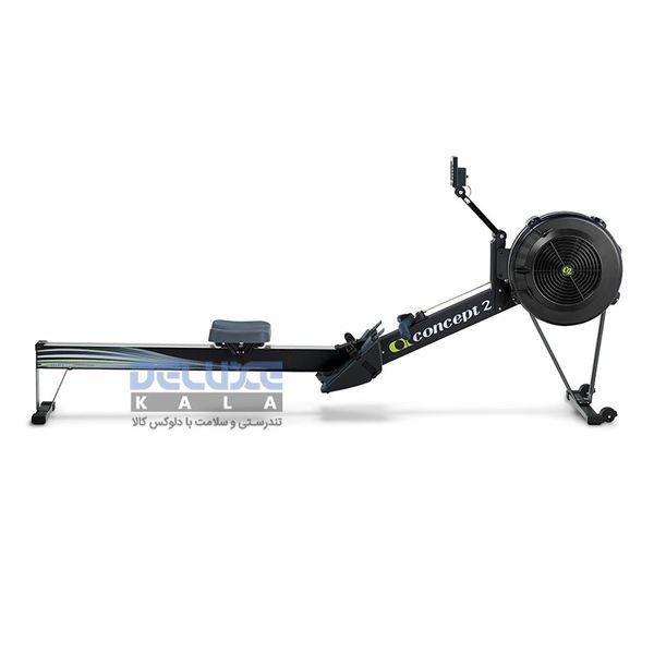 دستگاه روئینگ حرفه ای کانسپت 2 Concept2 Model-D Rowing 1