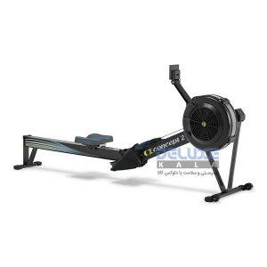 دستگاه روئینگ حرفه ای کانسپت 2 Concept2 Model-D Rowing