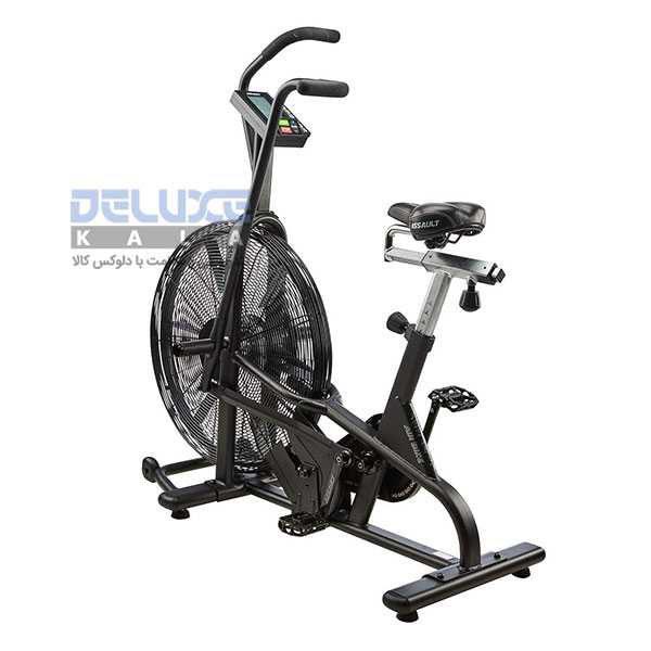 دوچرخه کراس فیت ایر بایک اسالت فیتنس Assault Fitness 1
