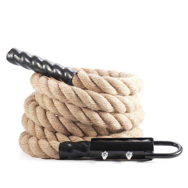طناب صعود 7 متری نیشن فیتنس Climbing Rope