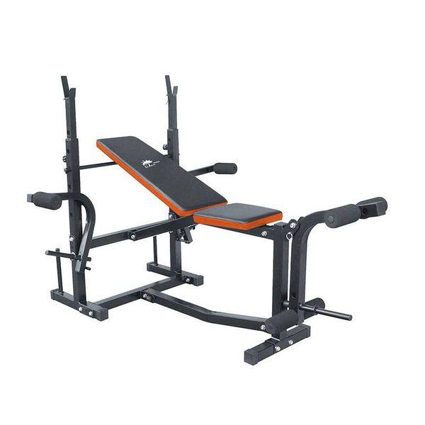 میز پرس خانگی تایتان فیتنس Titan Fitness 1134