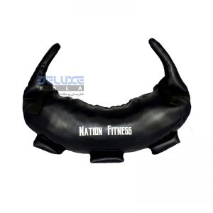 کیسه بلغاری نیشن فیتنس NationFitness Bulgarian Bag