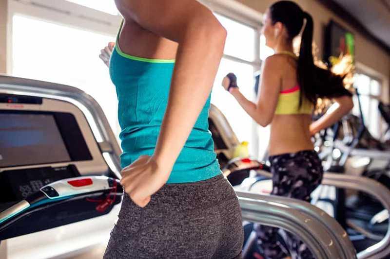 تجربه لاغری سلامت و پایدار و کاهش وزن با تردمیل 1