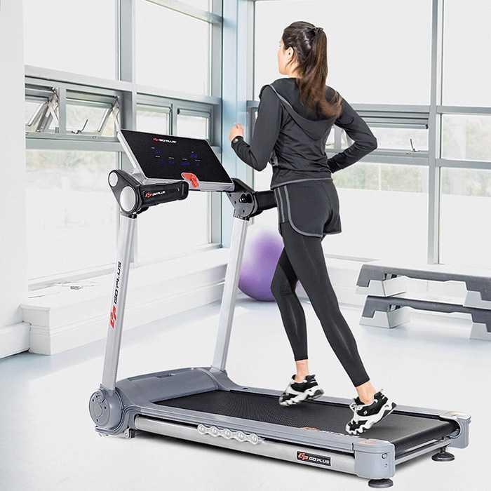 تجربه لاغری سلامت و پایدار و کاهش وزن با تردمیل 2