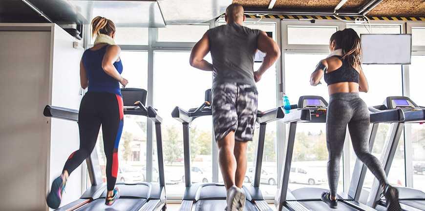 تجربه لاغری سلامت و پایدار و کاهش وزن با تردمیل