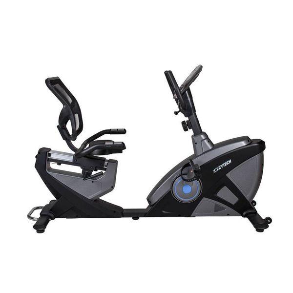 دوچرخه ثابت نشسته سایتک Cytech 8719R 1