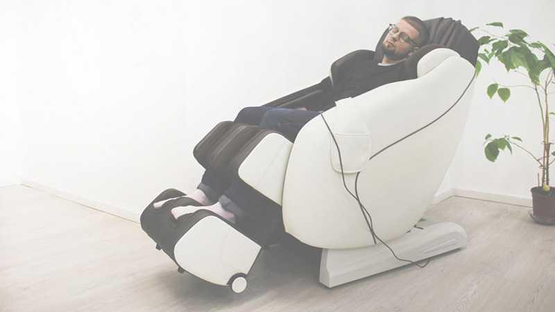 با جدیدترین امکانات صندلی ماساژور حرفه ای آشنا شوید 1