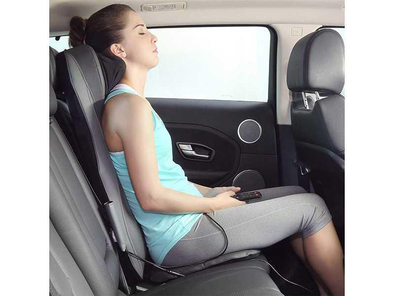 با فواید استفاده از روکش ماساژور صندلی خودرو بیشتر آشنا شوید 1