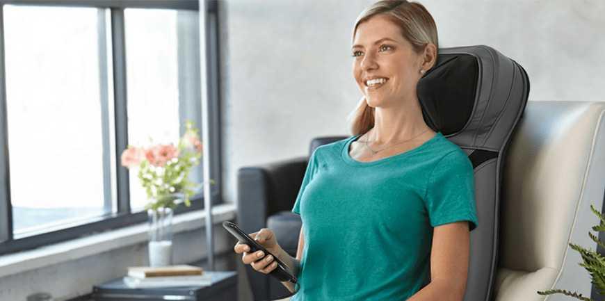 با فواید استفاده از روکش ماساژور صندلی خودرو بیشتر آشنا شوید