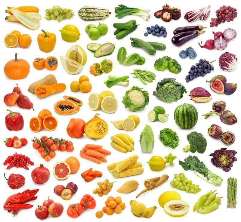 با محبوب ترین و خوشمزه ترین غذاها و خوردنی کالری منفی آشنا شوید 1