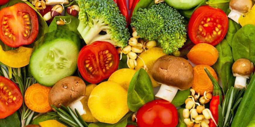 با محبوب ترین و خوشمزه ترین غذاها و خوردنی کالری منفی آشنا شوید