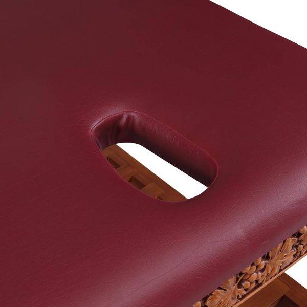 تخت ماساژ ثابت آنتیک ریلکس Relax Antique 1