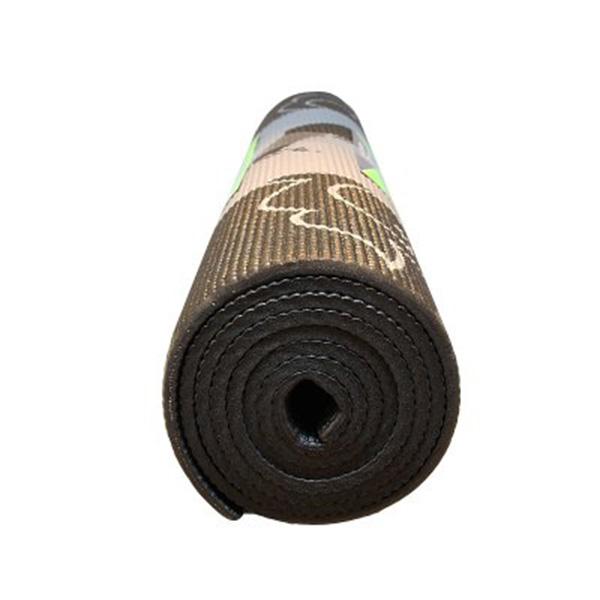 زیر انداز ورزشی PVC طرح دار ضخامت 6 میل 1