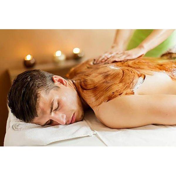 شکلات ماساژ Massage Chocolate 2