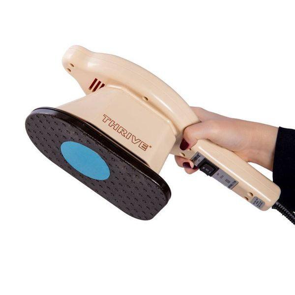 ماساژور دستی حرارتی ترایو THRIVE W717 2