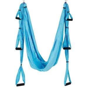 پارچه یوگا Aerial Yoga Swing