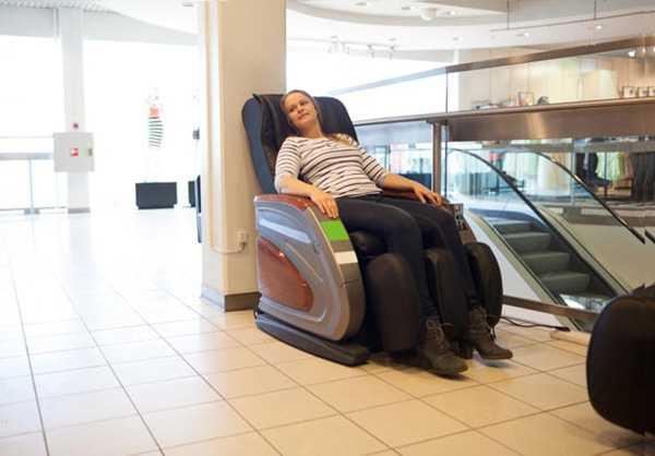 آشنایی با طرز کار صندلی ماساژور برای عملکردی بهینه و لذتی بیشتر 1