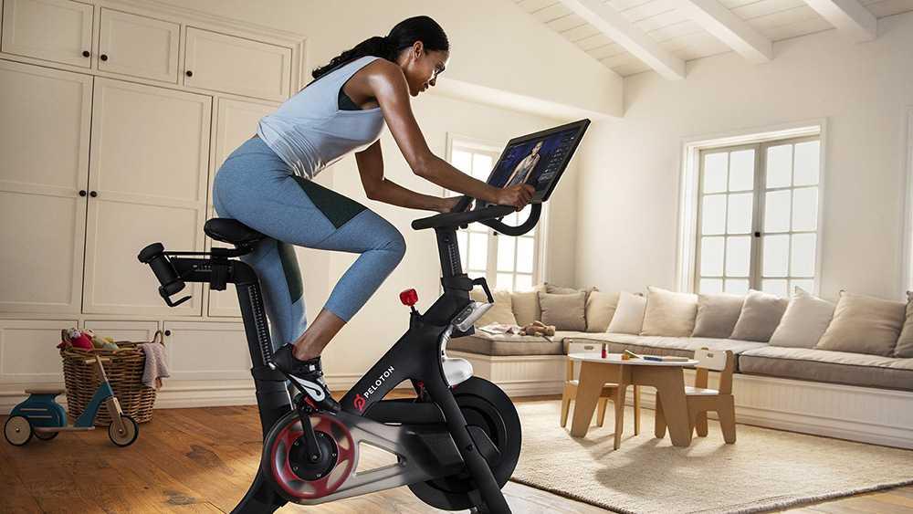 آموزش استفاده از دوچرخه ثابت برای ورزشکاران مبتدی 1