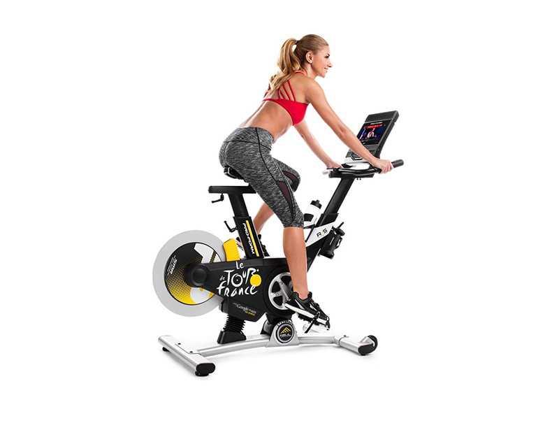 آموزش استفاده از دوچرخه ثابت برای ورزشکاران مبتدی 2